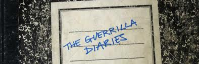 Guerrilla Diaries