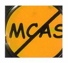 No MCAS