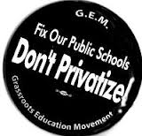 Fix Don't Privatize
