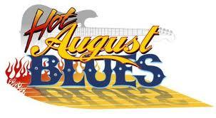 Hot August Blues