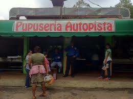 Pupuseria