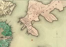 Eastie Map