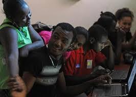 Cape Verdean youth