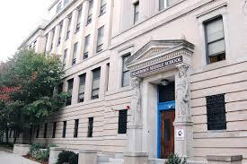 Dearborn School