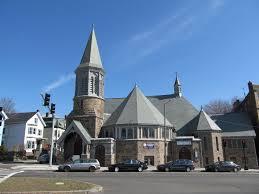 Roxbury Presbyterian