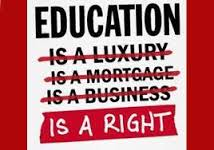 Education is a right 2