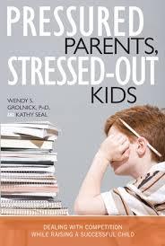 Pressured parents