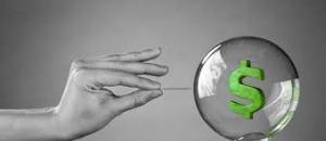 charter bubble