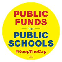 Public funds for public schools