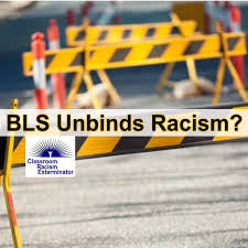 BLS Unbinds