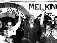 mel-king